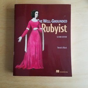 Book - Well grounded Rubist